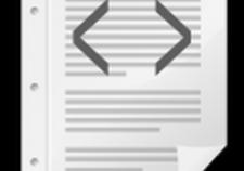 Scripts/Scriptlets